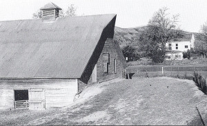 The Flathers Barn & Bunkhouse